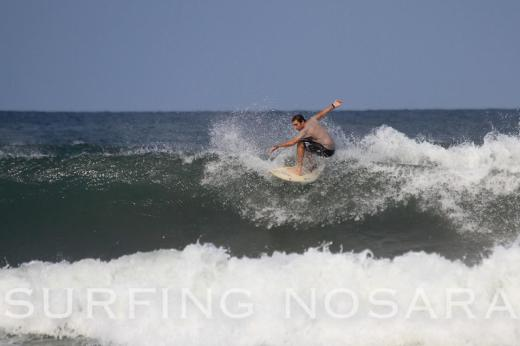 Have surfer dude with mad graphic skills put design in Ai (Zacc Pollitt in Costa Rica)